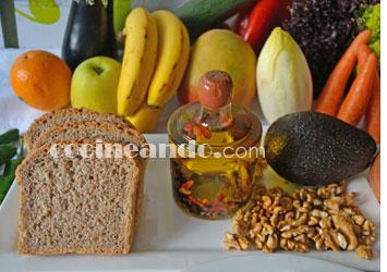 Diferencias entre dietas bajas en calorías o dietas hipocalóricas y dietas de bajo índice glucémico