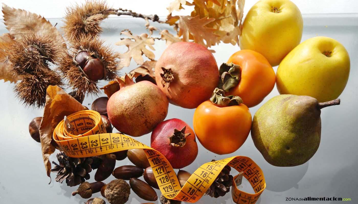 qué son las calorías y qué nutrientes tienen más calorías