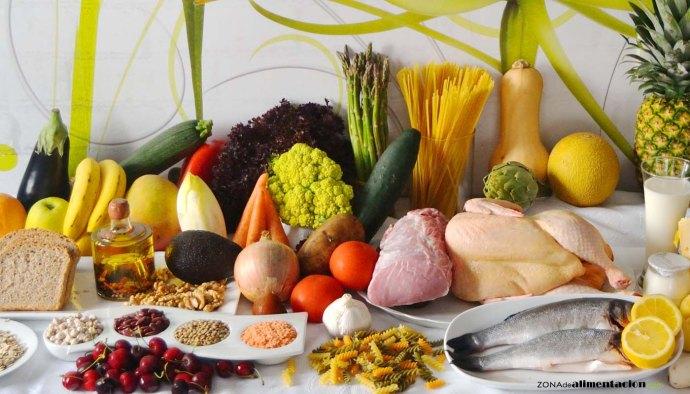 Diferencia entre alimentación y nutrición: ¿qué son los nutrientes?