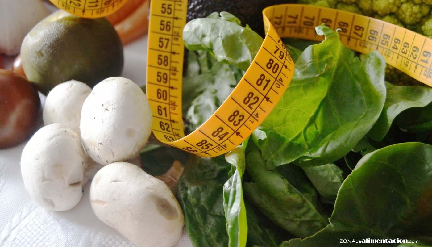 La dieta alcalina o dieta del equilibrio ácido-base, ¿En qué consiste? menus