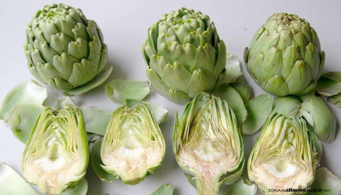 dieta de la alcachofa: en qué consiste y menú - deietas depurativas - dietas para adelgazar