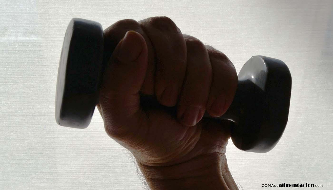 Tabla de ejercicios adelgazar en casa