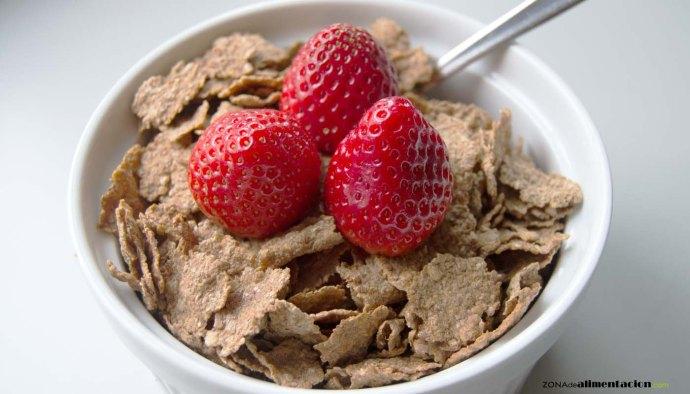 Qué es la fibra alimenticia - por qué necesitamos comer fibra - que alimentos contienen fibra