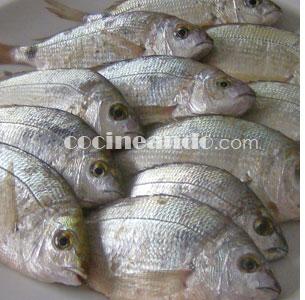Pescados: calorías, índice glucémico y valor nutritivo