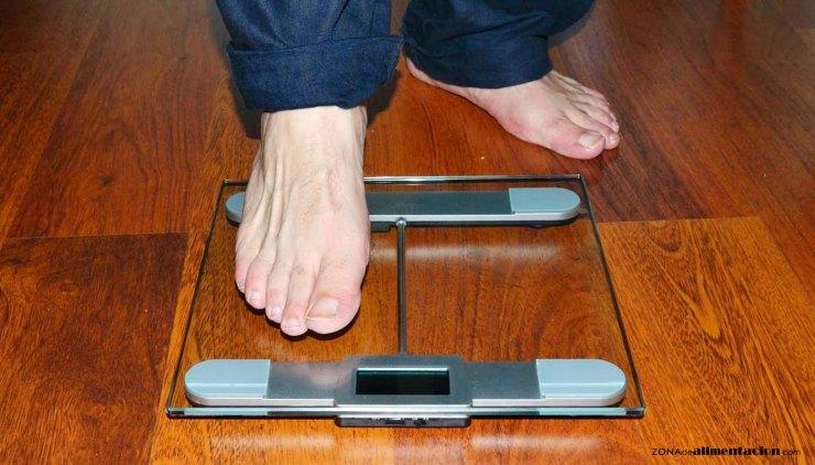 Cómo calcular el peso ideal - coaching nutricional