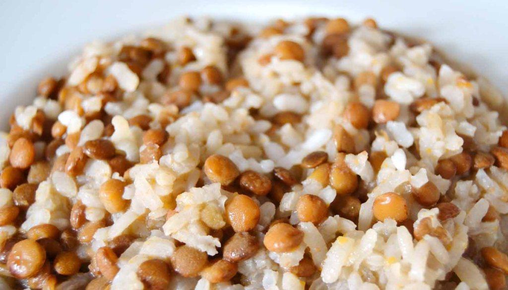 Lentejas: calorías, índice glucémico y valor nutritivo