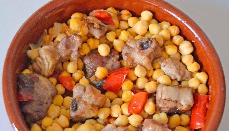 recetas de legumbres