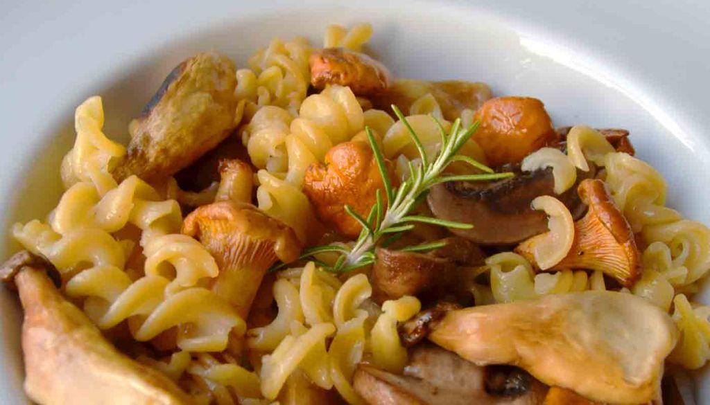 recetas veganas de pasta