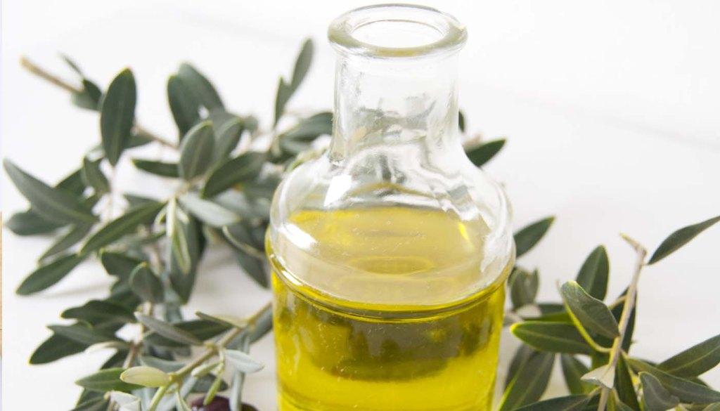 Calorías, índice glucémico y valor nutritivo o nutricional del aceite de oliva, aceite de girasol, aceite de soja, aceite de palma y aceite de coco