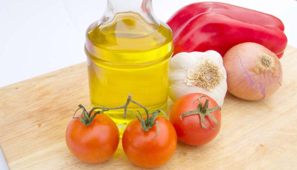 Denominaciones de origen de aceites de oliva españoles