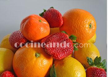 Tipo de alimentación de las dietas antiinflamatorias y alimentos antinflamatorios