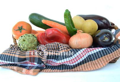 Qué es la alimentación raw food - dietas para comer sano