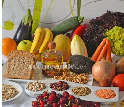 Tipos de vegetarianismo - dietas para comer sano