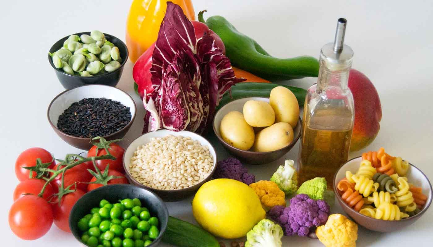 Vitaminas, pequeñas dosis indispensables para la vida - nutrientes y sus funciones - alimentación y nutrición