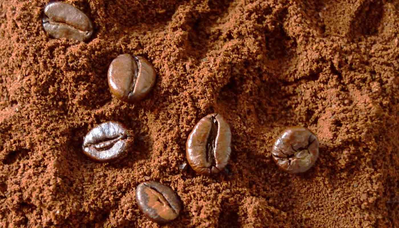 Café: calorías, índice glucémico y valor nutrtivo