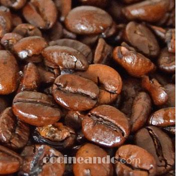 Café: calorías, índice glucémico y valor nutritivo