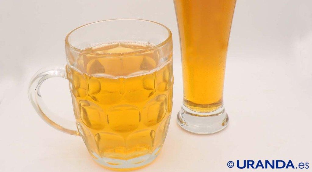 ¿Con qué comidas combinan mejor las cervezas? Maridaje de cervezas y comida