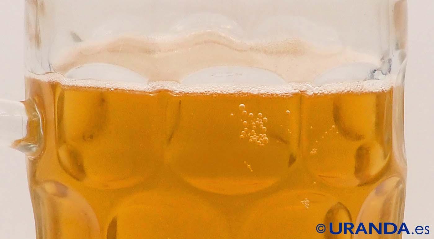Cerveza:  orígenes y tipos de cervezas