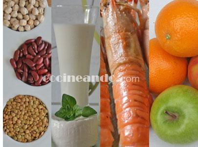 En qué consiste la dieta Flash: fases - dietas de proteínas o dietas proteicas - dietas para adelgazar