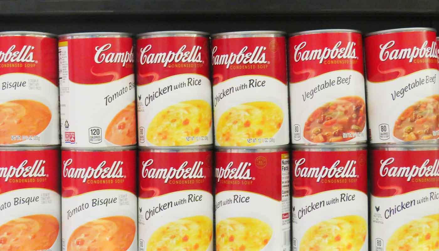 Los mensajes contradictorios de la sociedad: la comida como producto de consumo