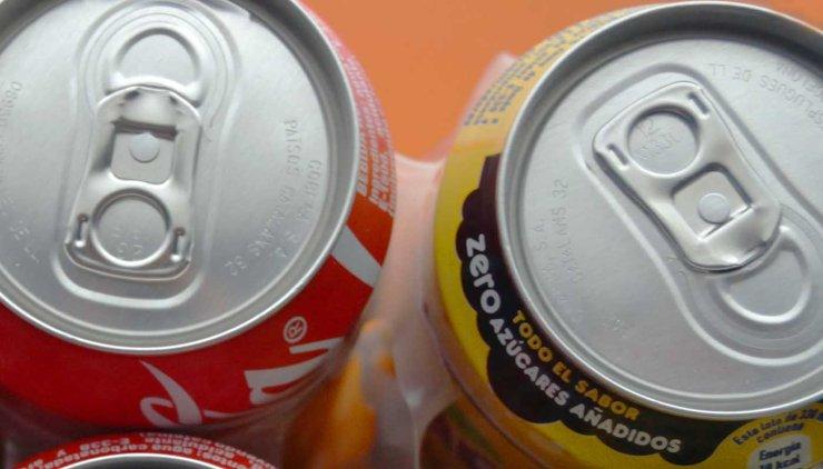 Ventajas y desventajas de productos, alimentos y bebidas light, bajas en calorías o desnatadas