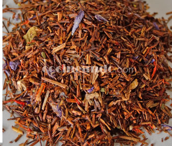 Características y propiedades del té rojo