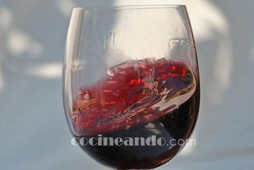 Vinos: calorías, índice glucémico y valor nutritivo
