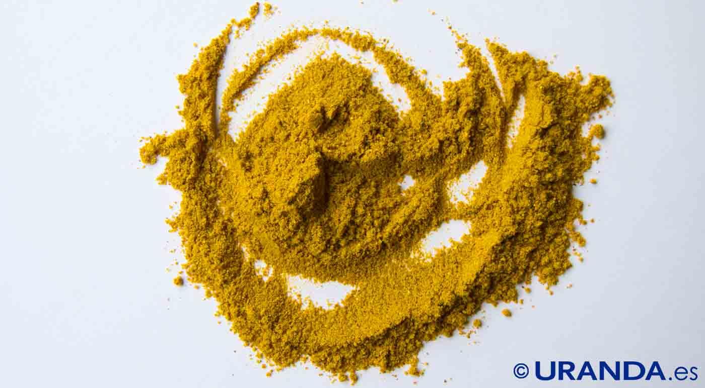 Usos culinarios de las especias más populares