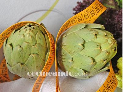 En qué consiste la dieta de la alcachofa - dietas depurativas y detox - dietas para adelgazar