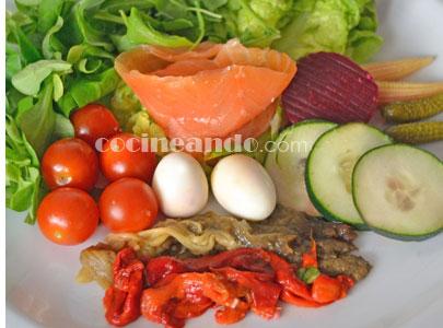 En qué consiste la dieta del Factor 5: cinco comidas, cinco minutos de ejercicio durante cinco semanas  - dietas de bajo índice glucémico - dietas para adelgazar