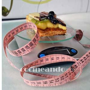 en qué consiste la dieta de los puntos o de los Vigilantes del Peso - dietas hipocalóricas o dietas bajas en calorías - dietas para adelgazar