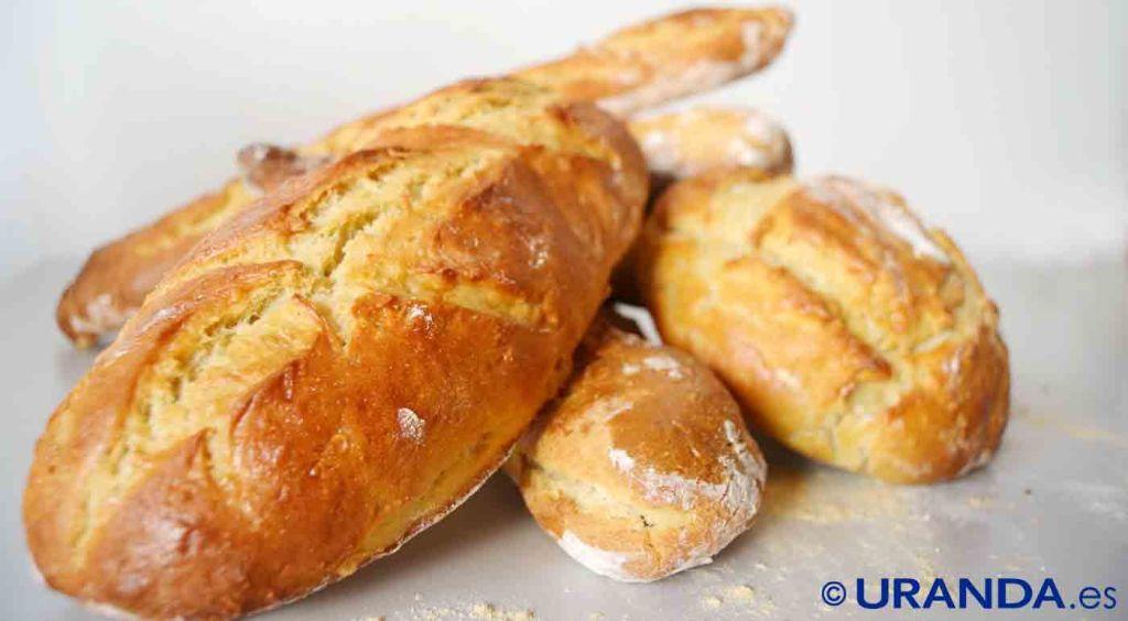 denominaciones de origen e indicaciones geográficas protegidas españolas de panadería, pastelería y repostería