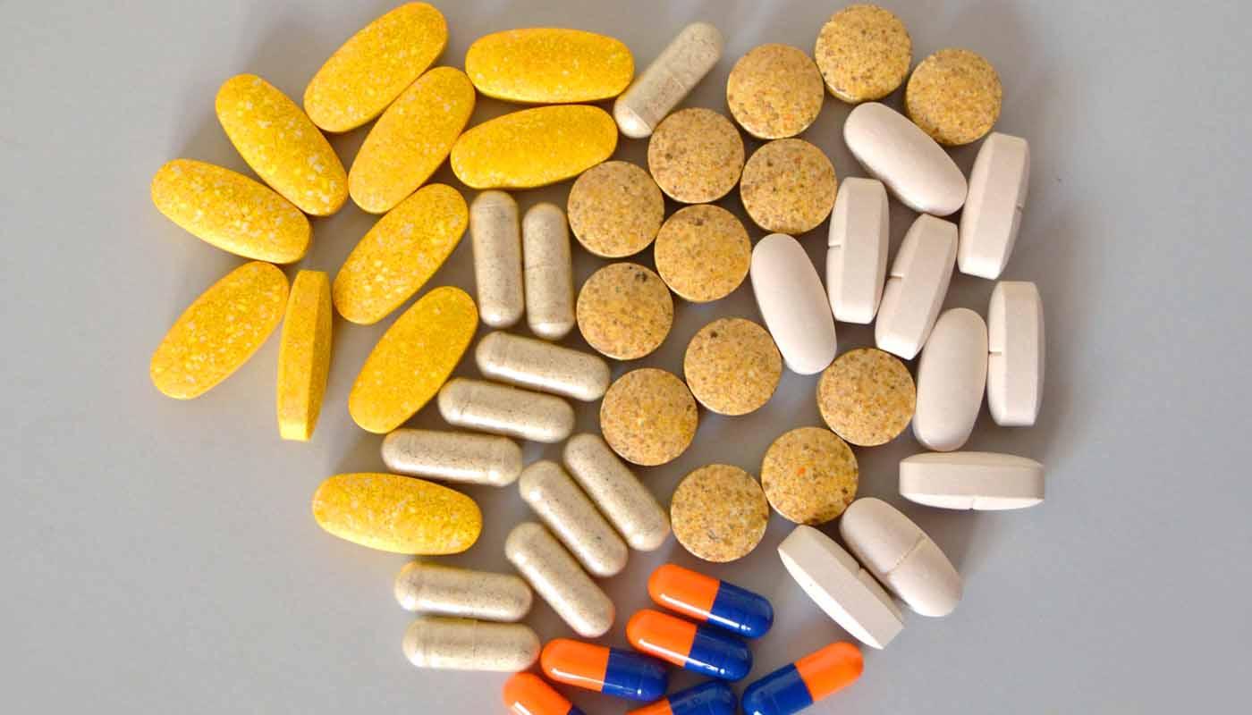 Riesgos de consumir pastillas para adelgazar