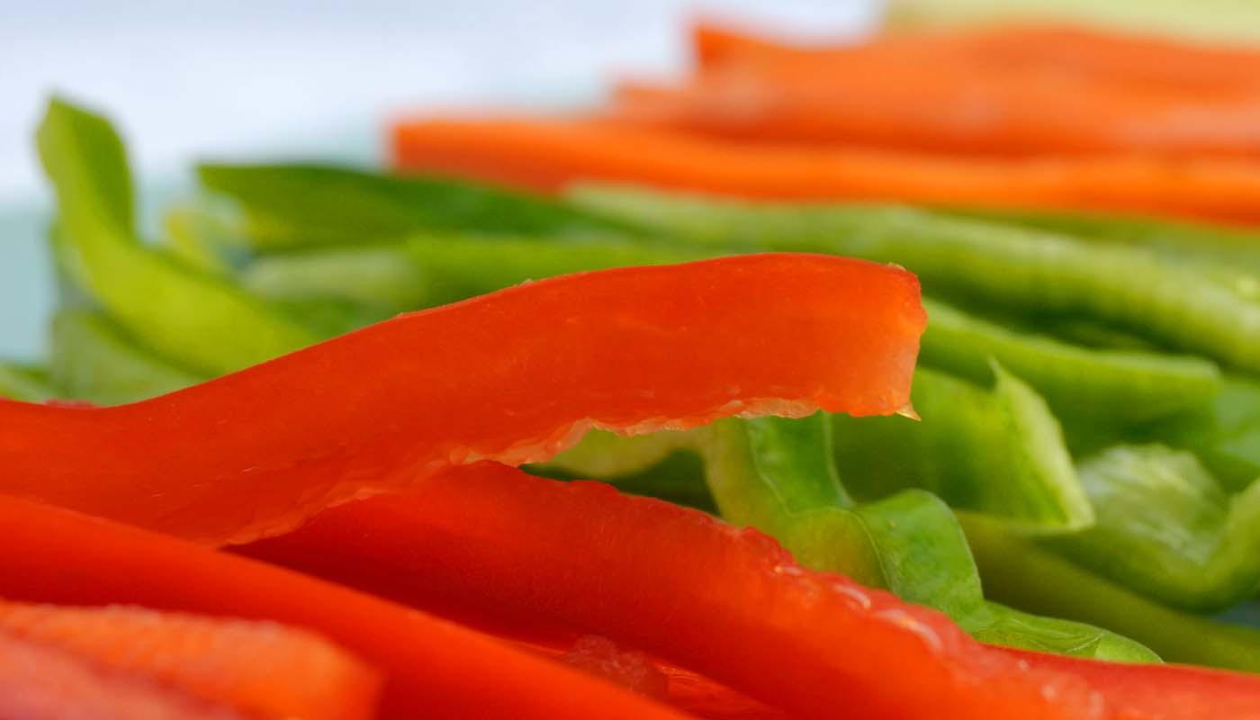 Cómo combatir la tentación de picar entre comidas