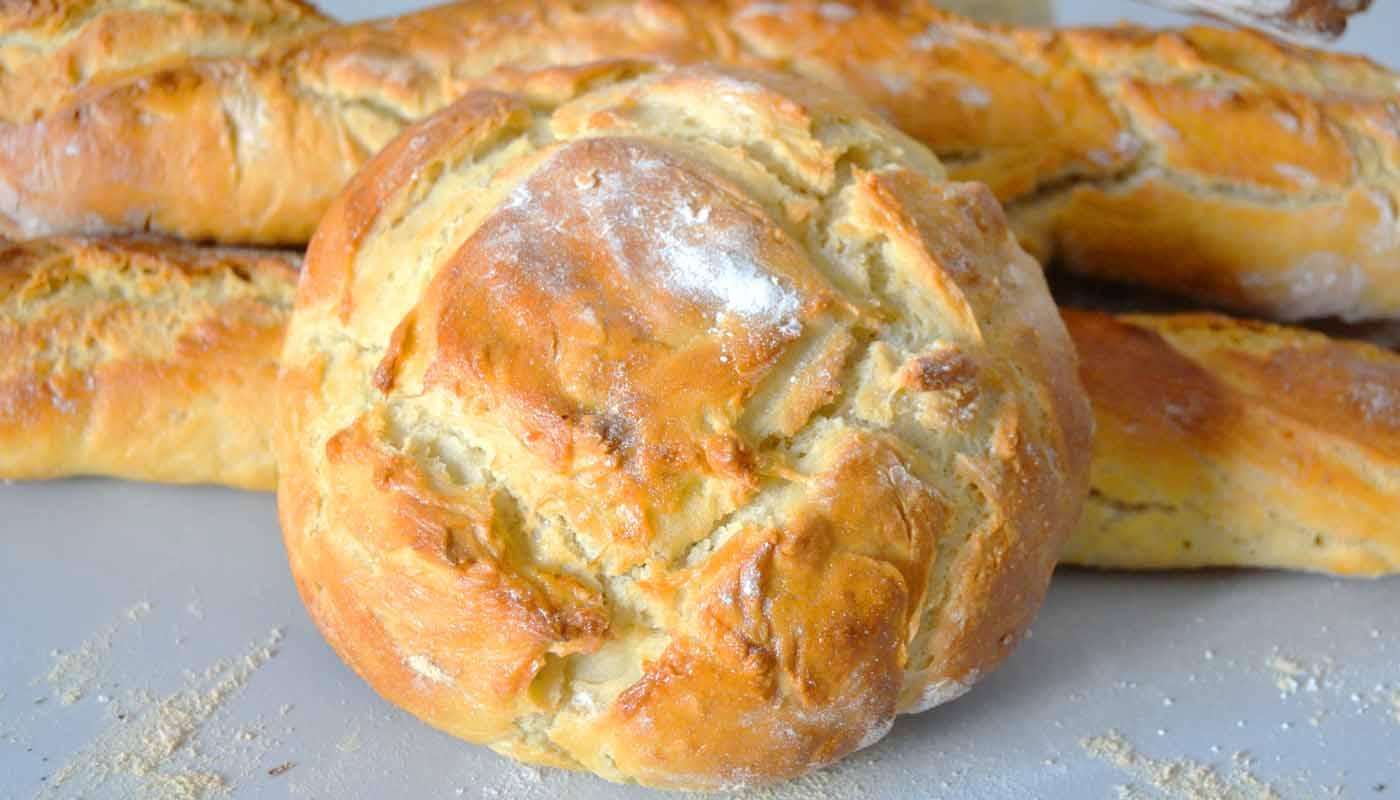 ¿El pan engorda? Desmontando un mito