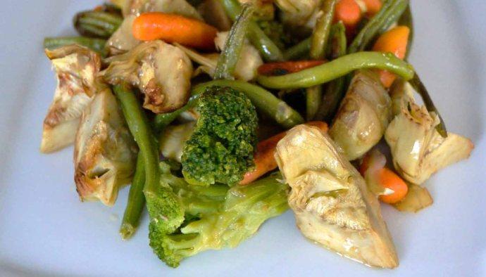 ¿En qué consisten las dietas macrobióticas? - dietas vegetarianas - dietas para una alimentacion sana