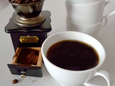 Tipos de café y bebidas a partir de café