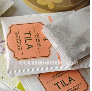 Las diez infusiones más digestivas y relajantes: tila
