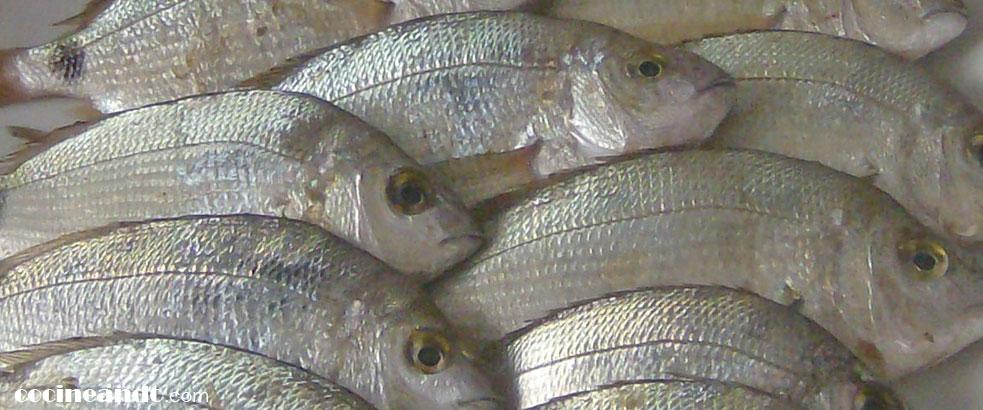 Diez alimentos de bajo índice glucémico: pescado