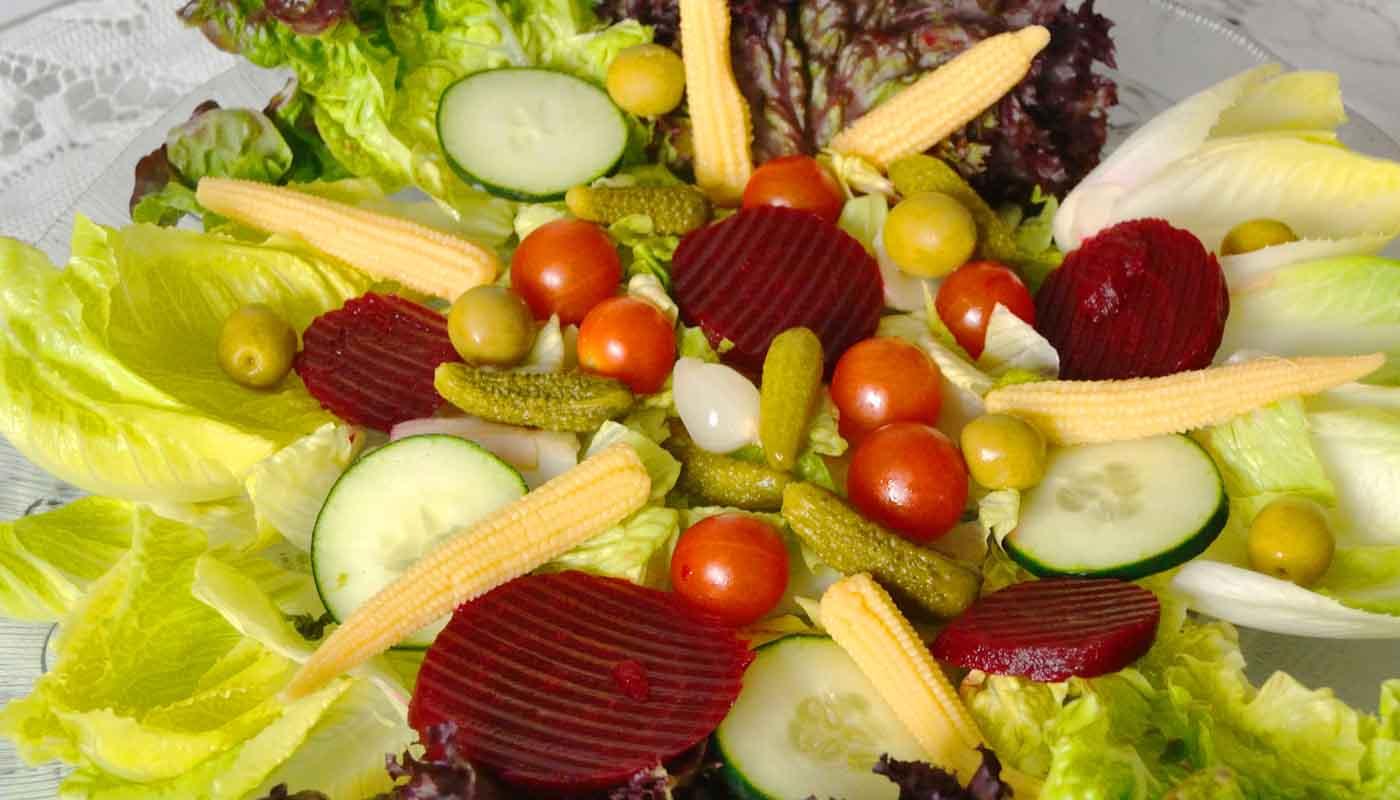 Dieta de 1200 calorias diarias alta en proteinas