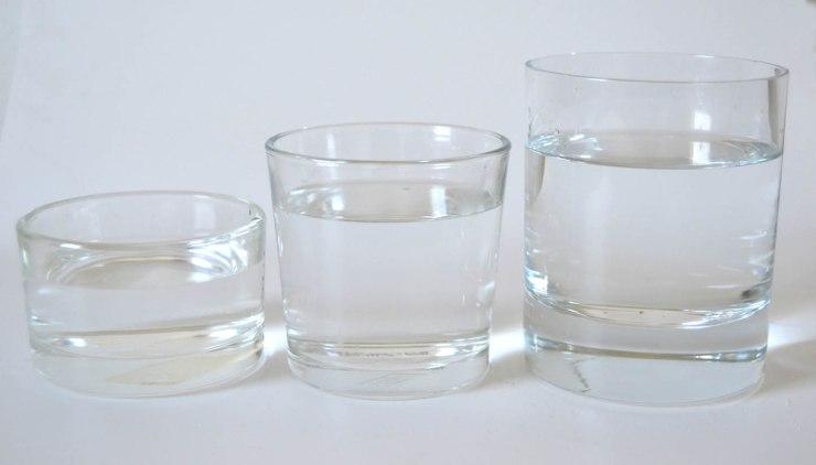 la importancia de la hidratación en verano - cuánta agua hay que beber en verano