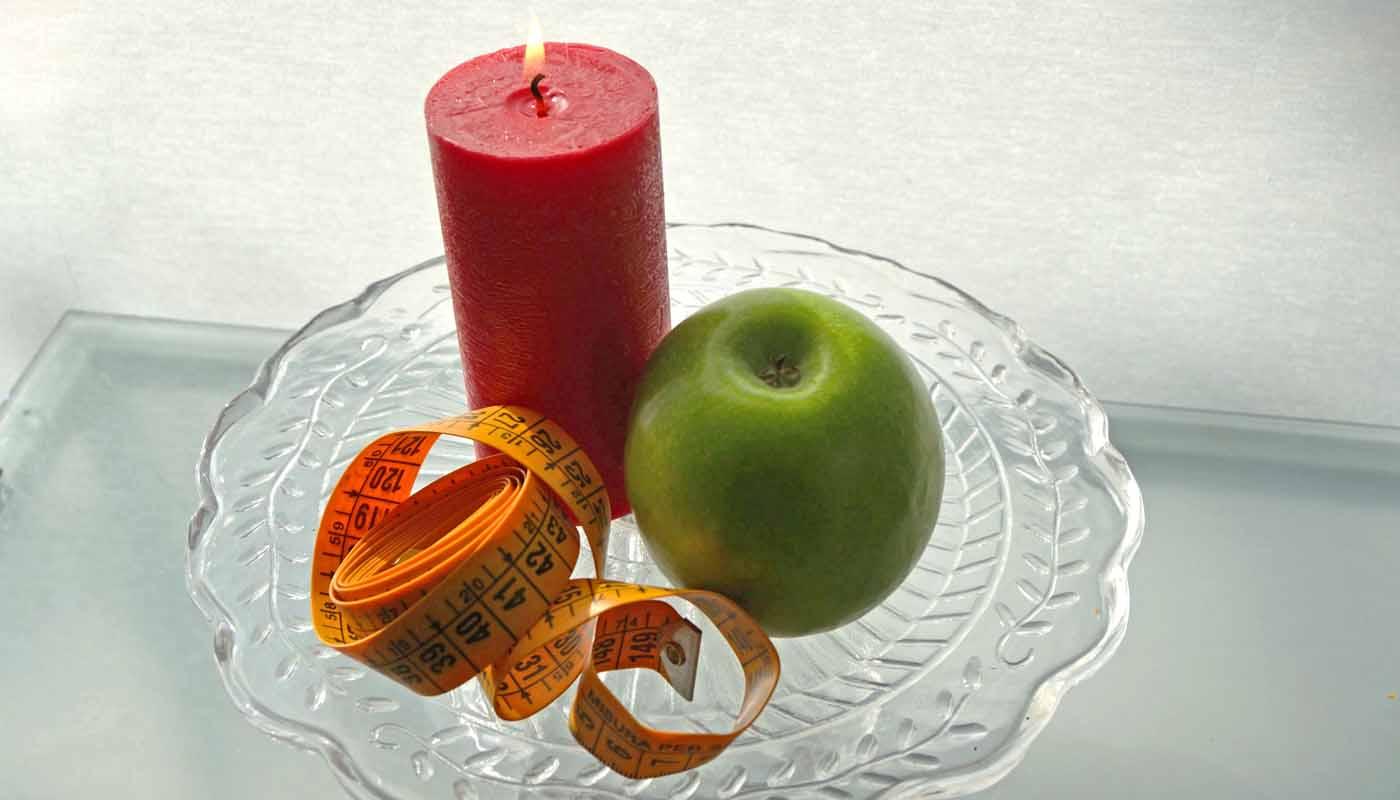 Siete consejos para perder peso después de Navidad - consejos para adelgazar - coaching nutricional