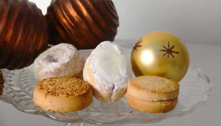 Polvorones y turrones: calorías, índice glucémico y valor nutritivo