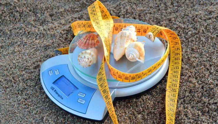 Siete consejos para perder peso después de las vacaciones de verano