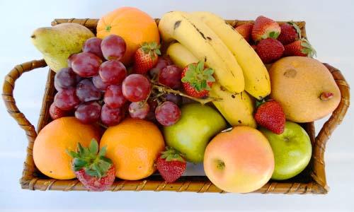 En qué consiste la dieta volumétrica: qué se puede comer - dietas para adelgazar
