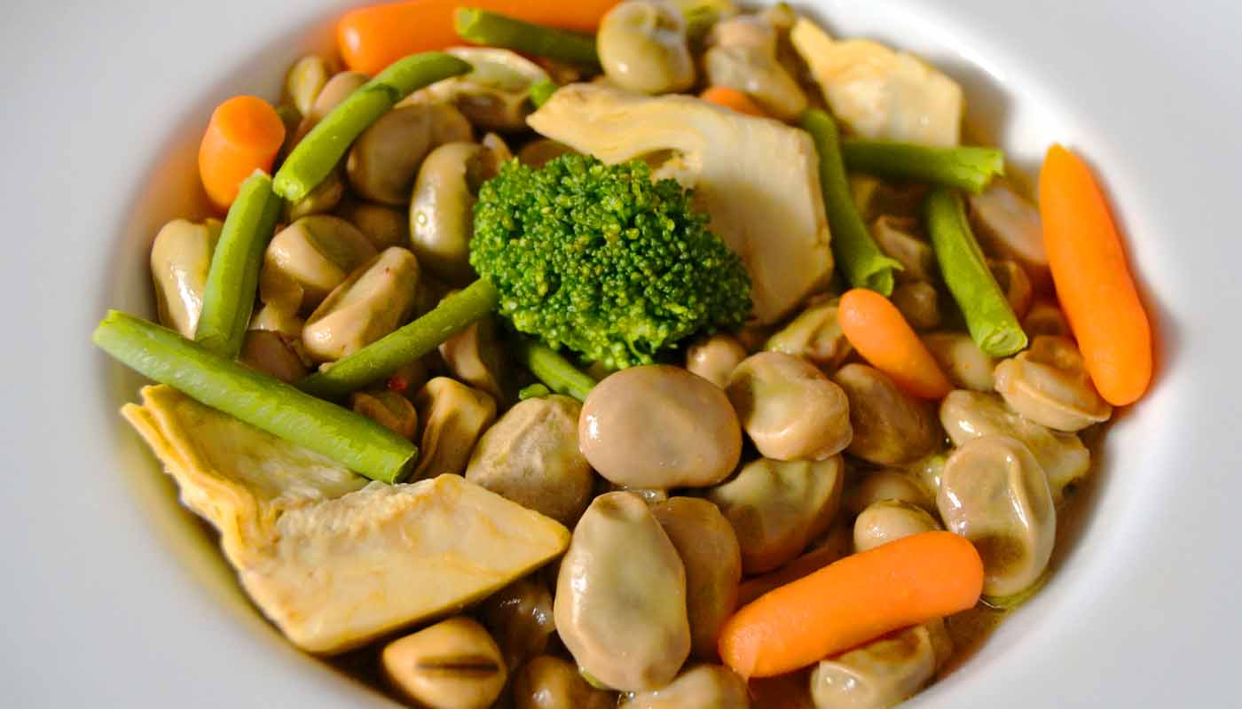 La dieta Ornish, una dieta vegetariana para adelgazar - DIETAS PARA ADELGAZAR