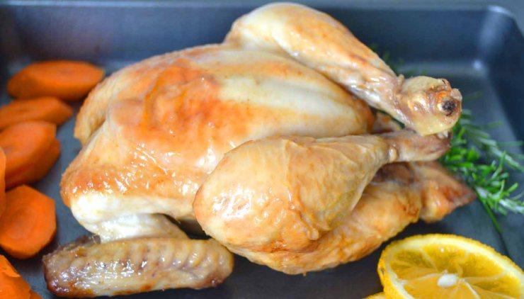 Indicaciones geográficas protegidas de pollo y carnes frescas