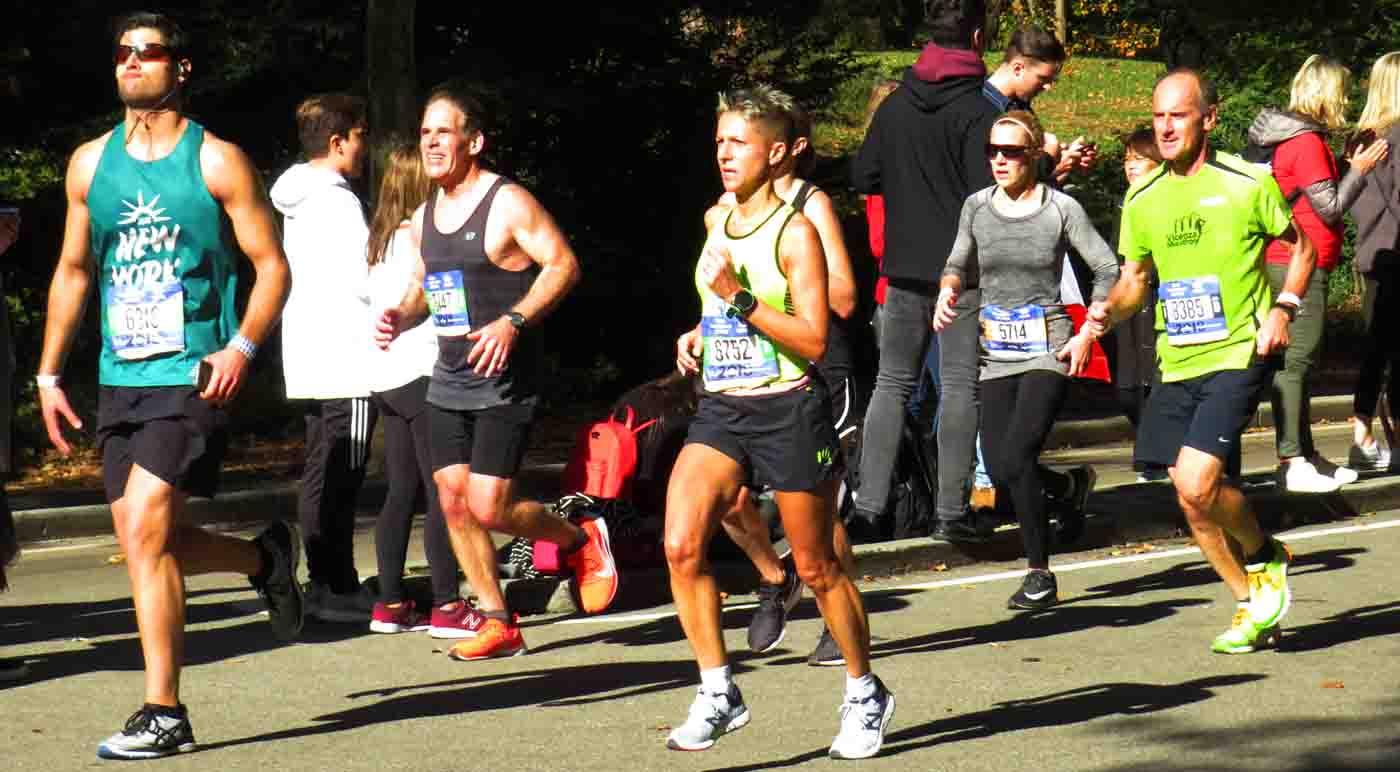 Cómo ayuda a adelgazar el deporte desde la reducción del estrés - hábitos saludables - alimentacion consciente y sana