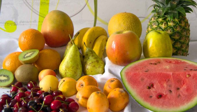¿Cuál es el mejor momento del día para comer fruta? - alimentacion sana y equilibrada - coaching nutricional