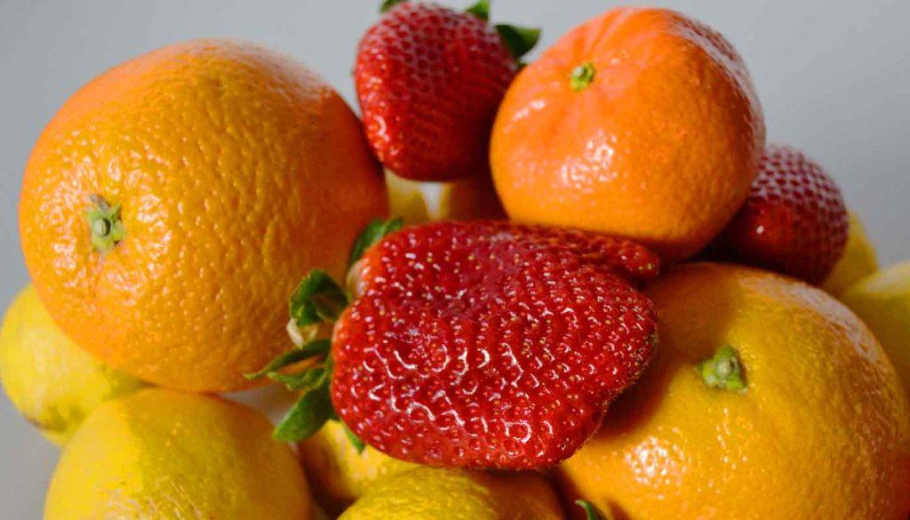 Cuál es el mejor momento del día para comer fruta
